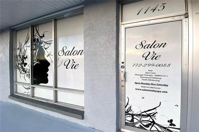1145 Us-1, Vero Beach, FL 32962 (MLS #247334) :: Dale Sorensen Real Estate