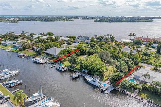 12 Sea Gull Avenue, Vero Beach, FL 32960 (#247347) :: The Reynolds Team | Compass