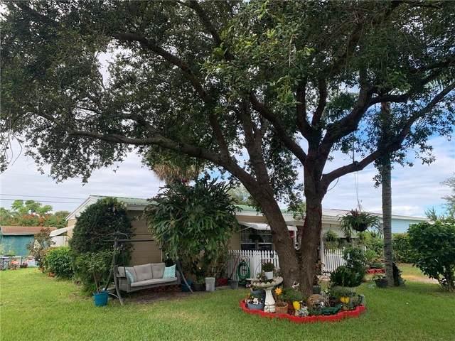 233 6th Court SW, Vero Beach, FL 32962 (MLS #247398) :: Dale Sorensen Real Estate
