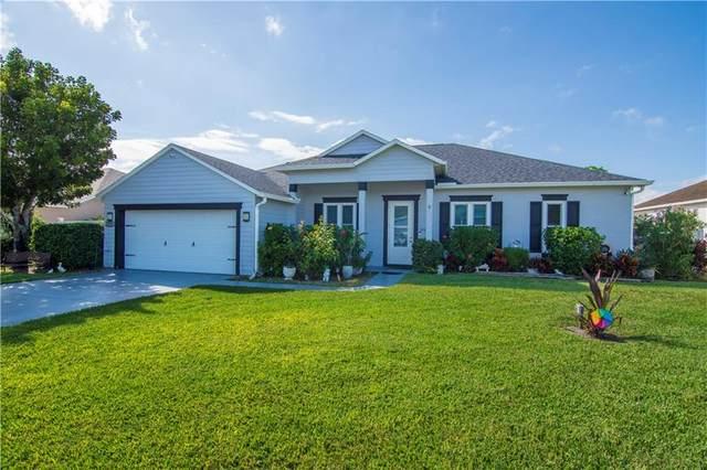 375 24th Avenue SW, Vero Beach, FL 32962 (MLS #247408) :: Dale Sorensen Real Estate