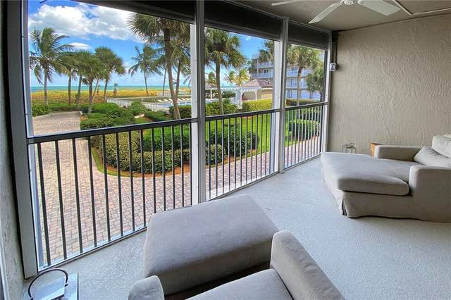 1536 Ocean Drive 202A, Vero Beach, FL 32963 (MLS #247422) :: Kelly Fischer Team