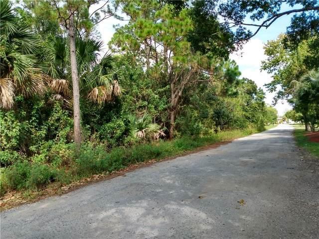 3335 57th Avenue, Vero Beach, FL 32966 (MLS #247555) :: Dale Sorensen Real Estate