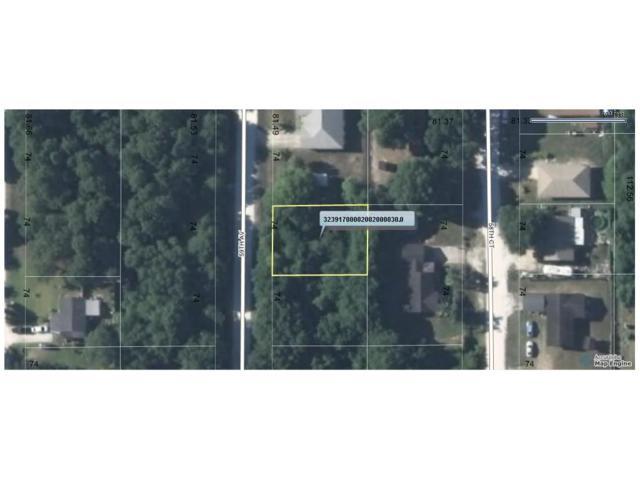 5860 59th Avenue, Vero Beach, FL 32967 (MLS #165341) :: Billero & Billero Properties