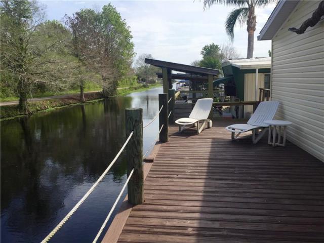 21782 73rd Manor, Vero Beach, FL 32966 (MLS #168212) :: Billero & Billero Properties