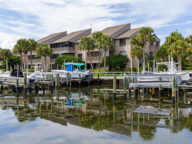 1880 Bay Road #121, Vero Beach, FL 32963 (MLS #175894) :: Billero & Billero Properties