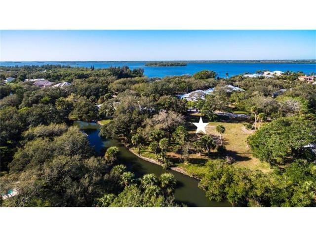 1516 E Camino Del Rio, Vero Beach, FL 32963 (MLS #180912) :: Billero & Billero Properties