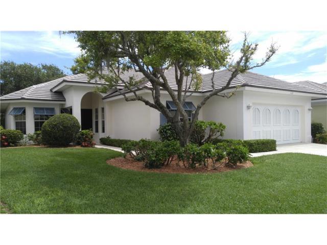 1130 Governors Way, Vero Beach, FL 32963 (MLS #189414) :: Billero & Billero Properties