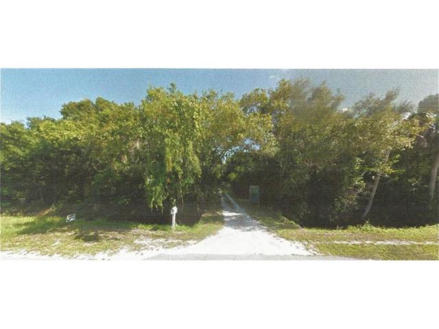 4705 12th Street, Vero Beach, FL 32966 (MLS #190959) :: Billero & Billero Properties