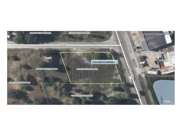 1045 Old Dixie Highway, Vero Beach, FL 32960 (MLS #191811) :: Billero & Billero Properties
