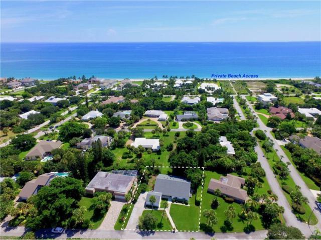 776 Norfolk Pine Lane, Vero Beach, FL 32963 (MLS #191882) :: Billero & Billero Properties
