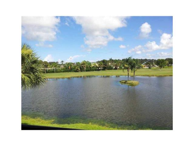 41 Plantation Drive #202, Vero Beach, FL 32966 (MLS #193686) :: Billero & Billero Properties