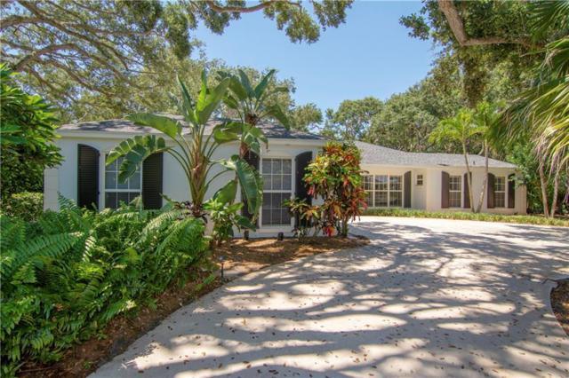 910 Seagrape Lane, Vero Beach, FL 32963 (MLS #193710) :: Billero & Billero Properties