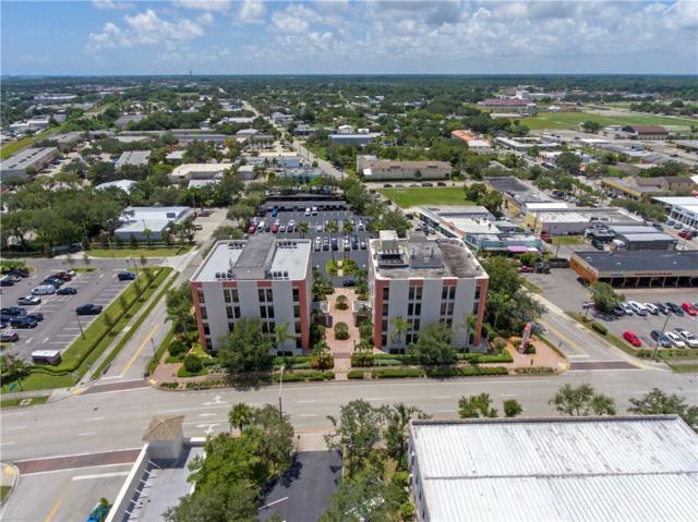 1201 19th Place B100, Vero Beach, FL 32960 (MLS #193762) :: Billero & Billero Properties