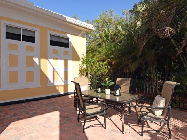 4207 Diamond Square, Vero Beach, FL 32967 (MLS #195314) :: Billero & Billero Properties