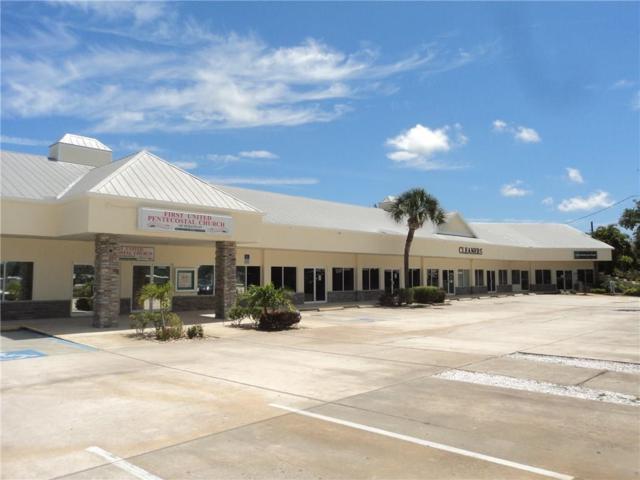 13242 Us Hwy 1 13242 & 13244, Sebastian, FL 32958 (MLS #197320) :: Team Provancher | Dale Sorensen Real Estate