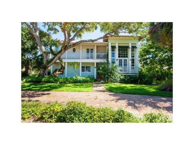 422 Live Oak Road, Vero Beach, FL 32963 (MLS #197628) :: Billero & Billero Properties