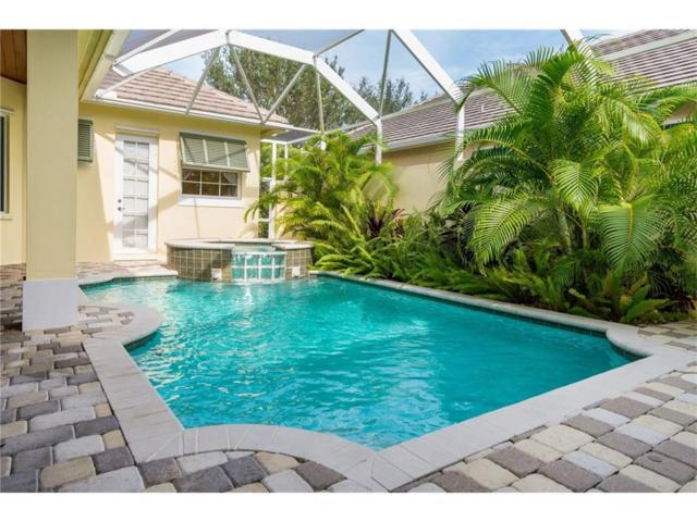 2050 Autumn Lane, Vero Beach, FL 32963 (MLS #197681) :: Billero & Billero Properties
