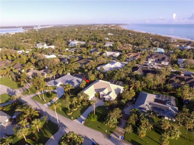 1540 Shorelands Drive, Vero Beach, FL 32963 (MLS #197873) :: Billero & Billero Properties