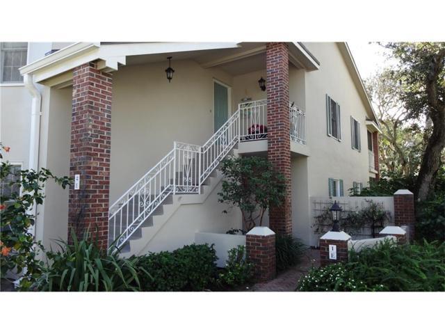 133 E Park Shores Circle 1E, Indian River Shores, FL 32963 (MLS #198110) :: Billero & Billero Properties