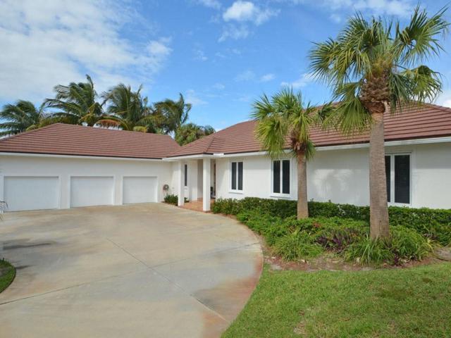 2120 Sanford Court, Vero Beach, FL 32963 (MLS #198806) :: Billero & Billero Properties