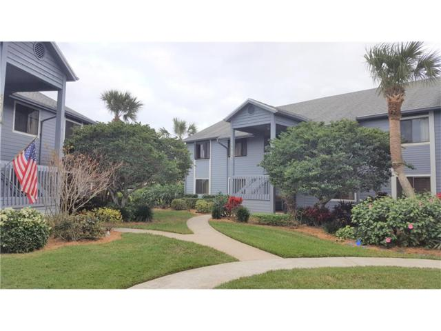5715 Pelican Pointe Drive #4, Sebastian, FL 32958 (MLS #199273) :: Billero & Billero Properties