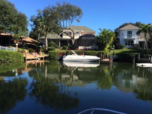 5125 Tradewinds Drive, Vero Beach, FL 32963 (MLS #201061) :: Billero & Billero Properties