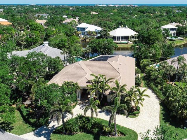 221 Shores Drive, Vero Beach, FL 32963 (MLS #201305) :: Billero & Billero Properties
