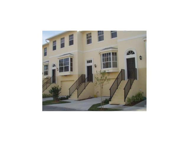 1685 42nd Square #104, Vero Beach, FL 32960 (MLS #201424) :: Billero & Billero Properties