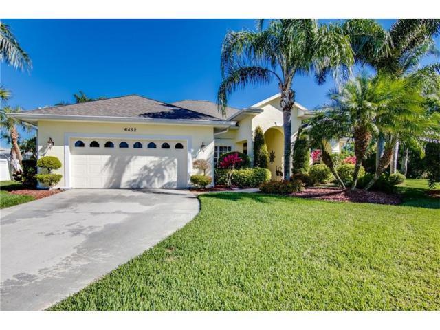 6452 34th Place, Vero Beach, FL 32966 (#201548) :: The Reynolds Team/Treasure Coast Sotheby's International Realty