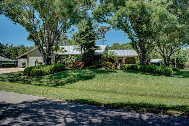 2975 59th Avenue, Vero Beach, FL 32966 (MLS #201785) :: Billero & Billero Properties