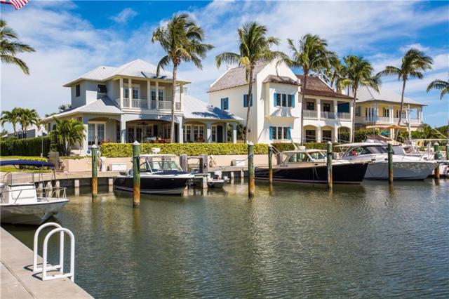2945 Marsh Island Lane, Vero Beach, FL 32963 (MLS #201833) :: Billero & Billero Properties