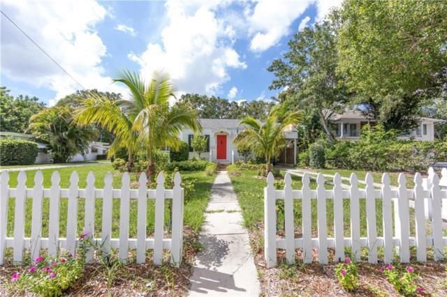 1925 18th Street, Vero Beach, FL 32960 (MLS #202041) :: Billero & Billero Properties