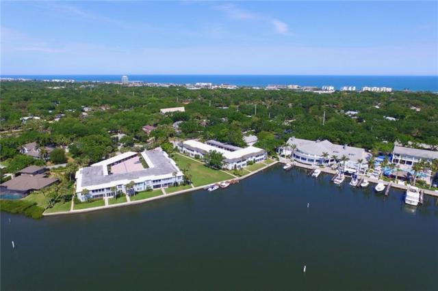 600 Riomar Drive #1, Vero Beach, FL 32963 (MLS #202053) :: Billero & Billero Properties