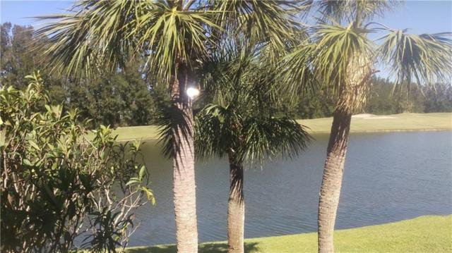 14 Plantation Drive #205, Vero Beach, FL 32966 (MLS #202149) :: Billero & Billero Properties