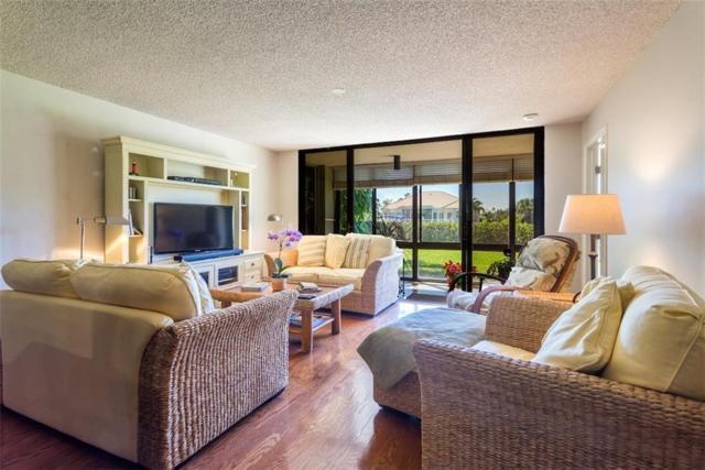 1845 Tarpon Lane #101, Vero Beach, FL 32960 (MLS #203180) :: Billero & Billero Properties