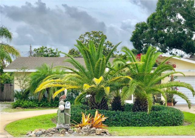 211 15th Avenue, Vero Beach, FL 32962 (MLS #203431) :: Billero & Billero Properties