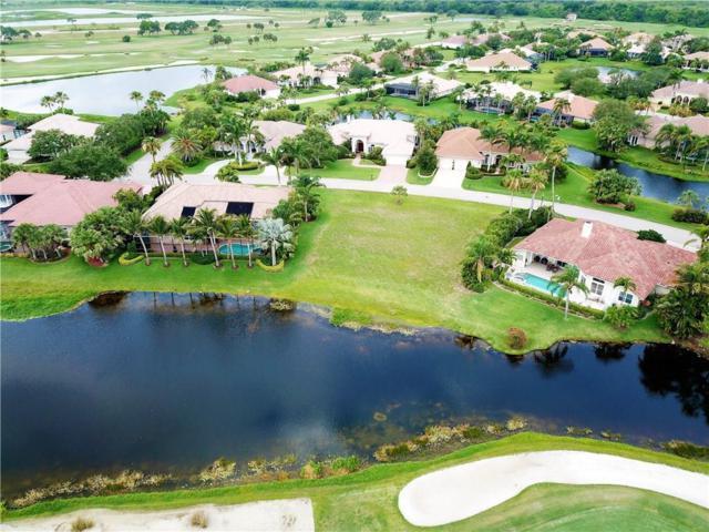 1655 Paseo Del Lago Lane, Vero Beach, FL 32967 (MLS #204643) :: Billero & Billero Properties