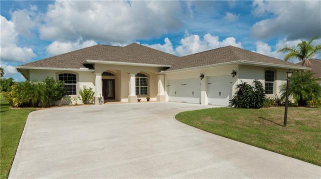 1578 Eagles Circle, Sebastian, FL 32958 (MLS #206783) :: Billero & Billero Properties