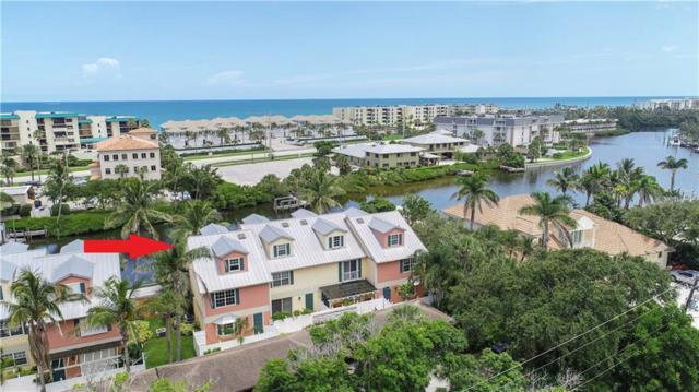 4800 Bethel Creek Drive S 5S, Vero Beach, FL 32963 (MLS #206882) :: Billero & Billero Properties