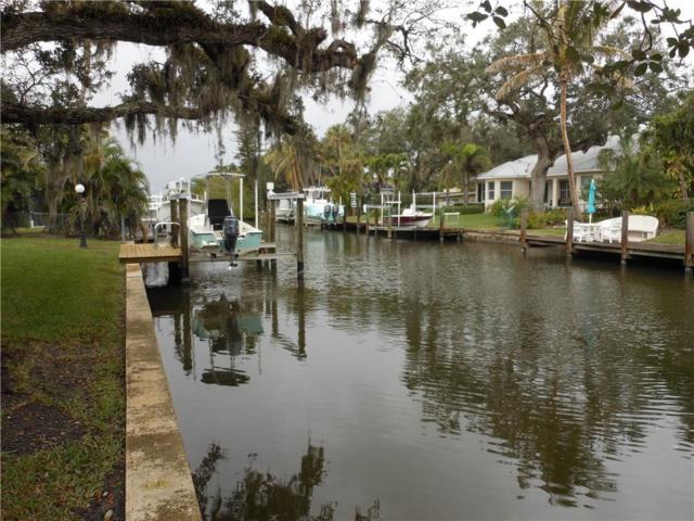 611 E Causeway Boulevard, Vero Beach, FL 32963 (MLS #206912) :: Billero & Billero Properties