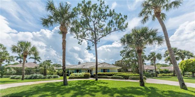 5825 Clubhouse Drive, Vero Beach, FL 32967 (MLS #206962) :: Billero & Billero Properties