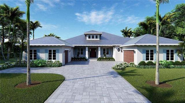 1786 Mooringline Drive, Vero Beach, FL 32963 (MLS #207582) :: Billero & Billero Properties