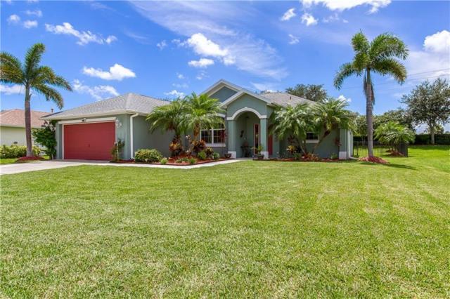 4655 Stephanie Lane, Vero Beach, FL 32968 (MLS #207713) :: Billero & Billero Properties