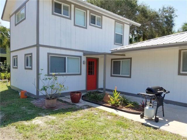 1871 E Sand Dollar Lane, Vero Beach, FL 32963 (MLS #207851) :: Billero & Billero Properties