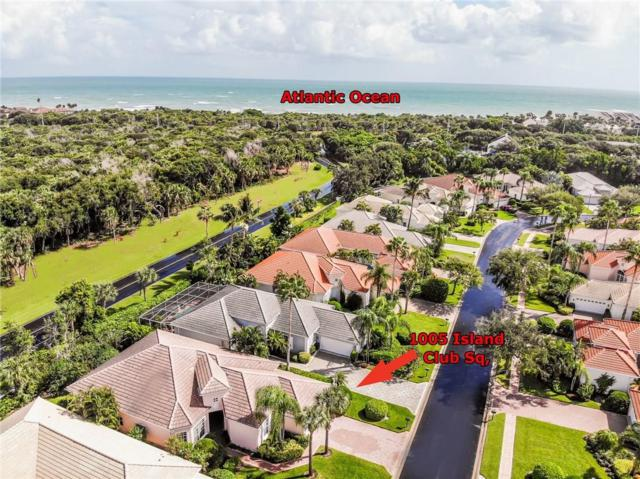 1005 Island Club, Vero Beach, FL 32963 (MLS #208509) :: Billero & Billero Properties