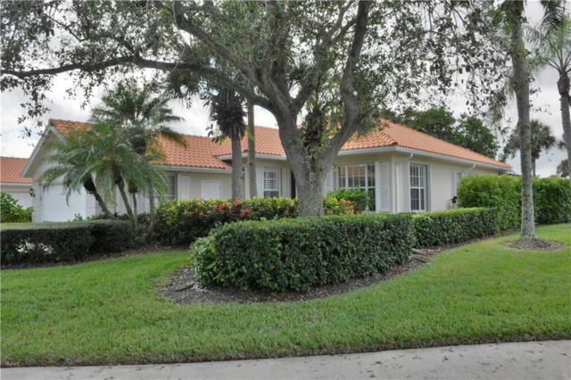 8001 SE Double Tree Drive, Hobe Sound, FL 33455 (MLS #208766) :: Billero & Billero Properties