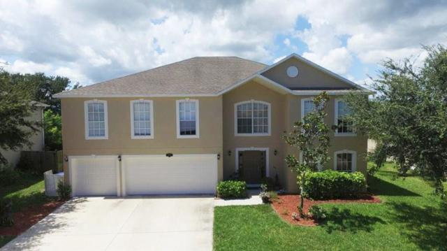 5953 Ridge Lake Circle, Vero Beach, FL 32967 (MLS #208833) :: Billero & Billero Properties