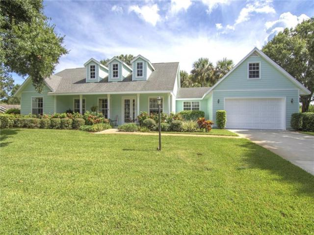 3919 58th Circle, Vero Beach, FL 32966 (MLS #208966) :: Billero & Billero Properties