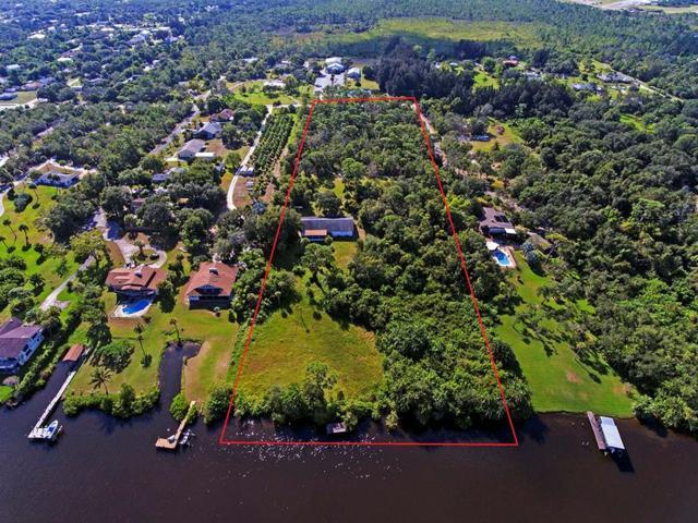 12521 Roseland Road, Sebastian, FL 32958 (MLS #210297) :: Team Provancher | Dale Sorensen Real Estate