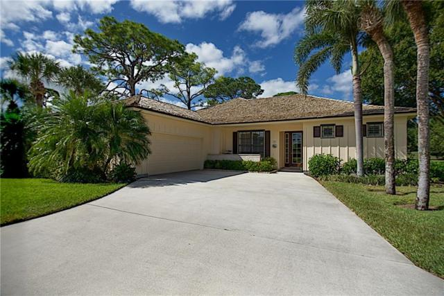 101 Prestwick Circle, Vero Beach, FL 32967 (MLS #210635) :: Billero & Billero Properties